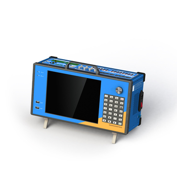 Seconday Injection Relay Test Set/ Universal Relay Tester