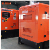 Top quality powerful silent water cooled 50kw diesel generator