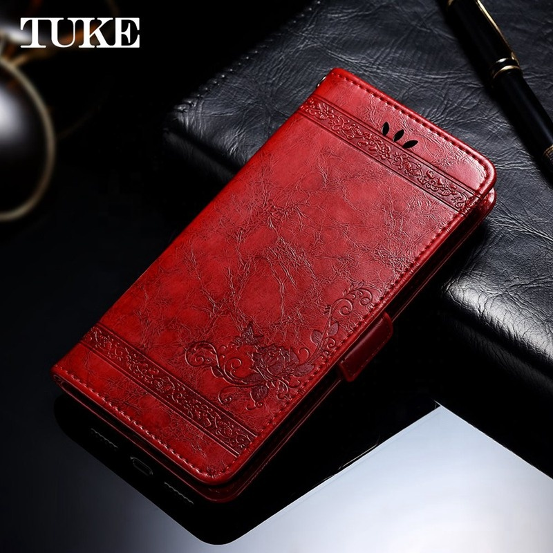 Embossed Leather case For LG X Power 2 3 W30 <strong>W10</strong> X5 2018 Meizu NOTE 8 X8 Meilan Note 9 Case Flip Wallet Holder PU Luxury Cover