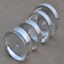 motorcycle wheels aluminum rim forged wheel blanks 21*3.5 <strong>J</strong>