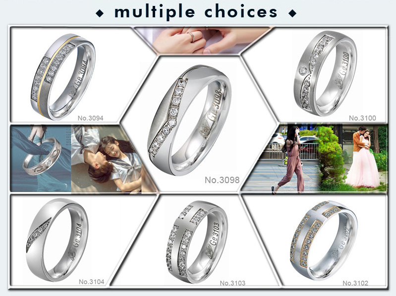 925 Sterling Silver Thumb Rings Promise Rings for Couple Wedding Band Rings Valentines Gift for Lovers