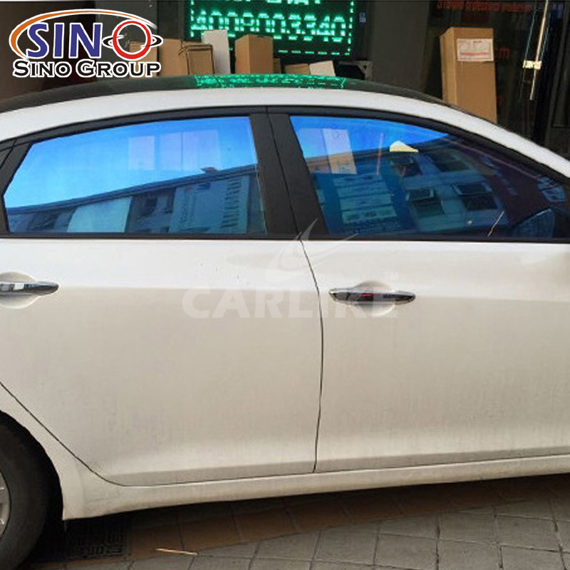 CARLIKE Trade Assurance Automobiles Car Auto Window Glass Smart Tint <strong>Film</strong>