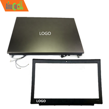 4700 6700 6600 6800 Notebook Assemble <strong>Parts</strong> Laptop Shell for M6700 Lcd Back Cover &amp; Hinges 0K91J 00K91J (A) 3464