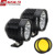 new adv3 2.3'' 30W white car LED fog headlight with DRL daytime running lights fog light