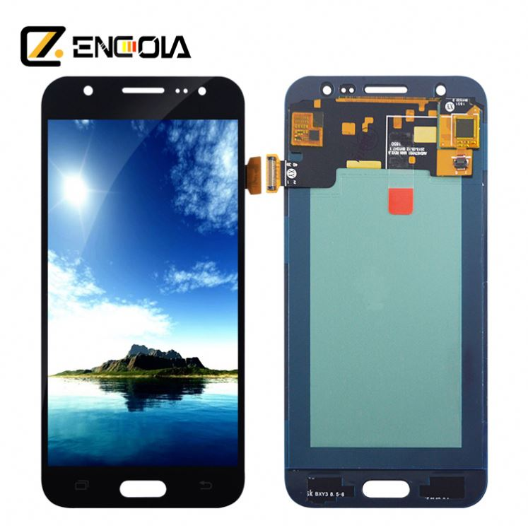OLED TFT LCD Screen Display for Samsung Galaxy J1 <strong>J120</strong> J2 J250 J320 J4 J5 Prime J530 J6 J7 2015 J730 J7 Pro 2017 J8 LCD