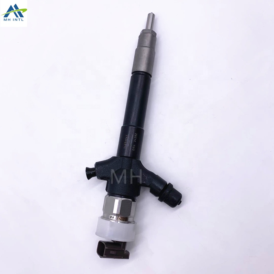 Common Rail Fuel <strong>Injector</strong> 095000-5600 1465A041 1465A257