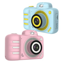 5 star factory high quality 2.4inch IPS screen 1080P FHD 18MP dual <strong>digital</strong> kids <strong>camera</strong> for boys girls Kids Educational Toys