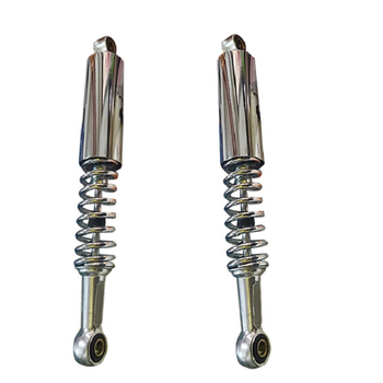 Competitive Price with Spring shock absorber motorcycle Rear shock