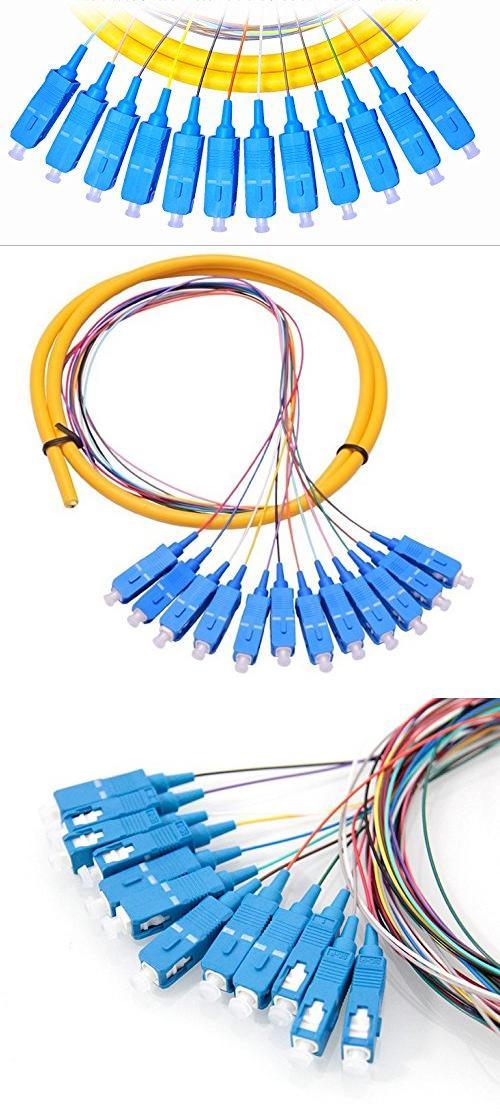 G652D fiber opticpigtail