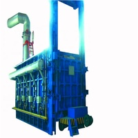 CE Certificated High Performance Natural Gas Heat Treatment Industrial Furnace