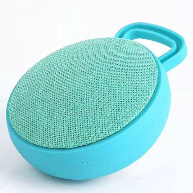 Trending 2019 <strong>q10</strong> bluetooths wireless portable fabric speaker
