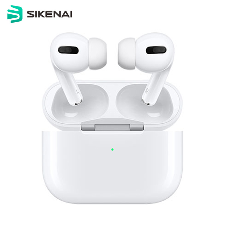For Apple Original 1:1 <strong>Air</strong> Pro 3 Earphone GPS Positioning Rename Mini Tws <strong>Air</strong> Poding Pro Headphone Wireless Earphones