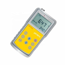 #Ready to ship Drawell DW-PH6810 portable ph pen <strong>meter</strong>