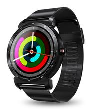 New Product K88H Plus <strong>Smart</strong> <strong>Watch</strong> 1.3&quot; IPS Round Screen Support Sport Heart Rate Monitor Bluetooth SmartWatch for IOS Android
