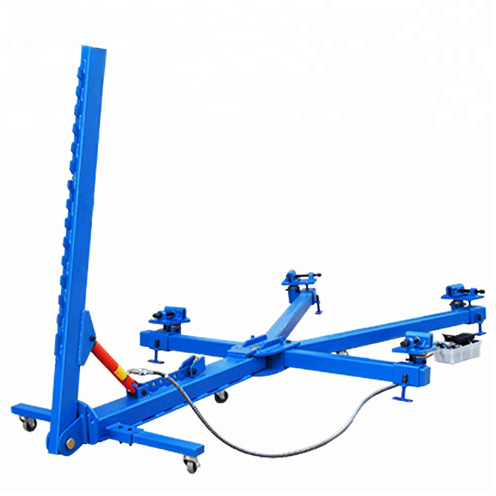 10ton Portable Auto Body Frame Puller Straightener Buy Auto Body Frame Puller Straightener Portable Auto Body Frame Puller Straightener 10ton Auto Body Frame Puller Straightener Product On Alibaba Com