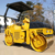Road Machinery weight of road roller mini road roller compactor 3 ton Small Double Mechanical Vibratory Road Roller
