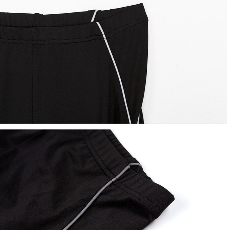 2019 New women clothing reflective yoga leggings apparel stocks