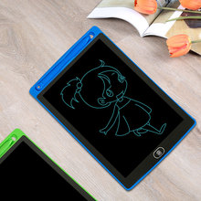 8.5 inch Green LCD digital memo pad handwriting board with stylus at the Office or at home Great Gift for <strong>Kids</strong>