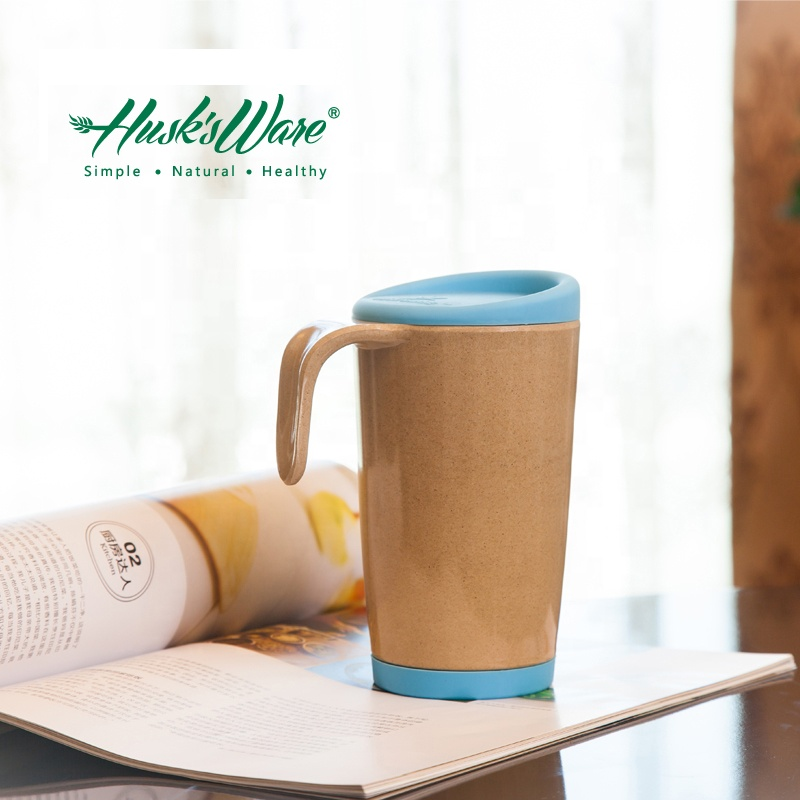 Wholesale Custom Insulated Travel sublimation mug coffee cup
