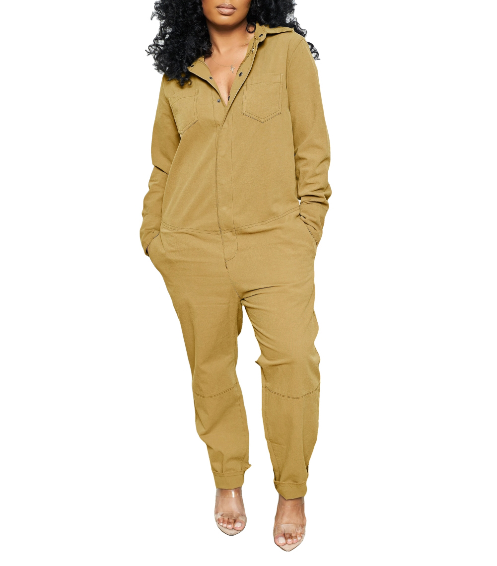 Wholesale clothing manufacturer quality casual jumpsuits women 2020 AL_<strong>110</strong>