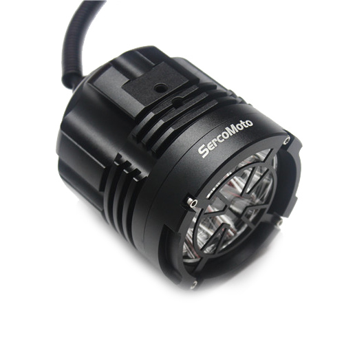 led lights motorcycle 60W support low beam / high beam/ flash option for rs1200 motorcycle lights