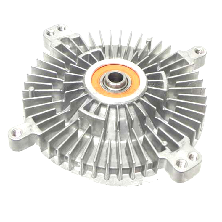 119 200 <strong>01</strong> 22 Hevy Truck Parts Engine Cooling Fan Clutch Used for Mercedes Benz Truck Sprinter