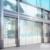 Office Motor Sensor Opening Automatic Sliding Glass Door