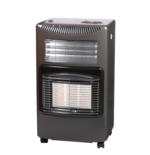 Gas Room Heater/ LPG Electric Gas Heater with <strong>Fan</strong>