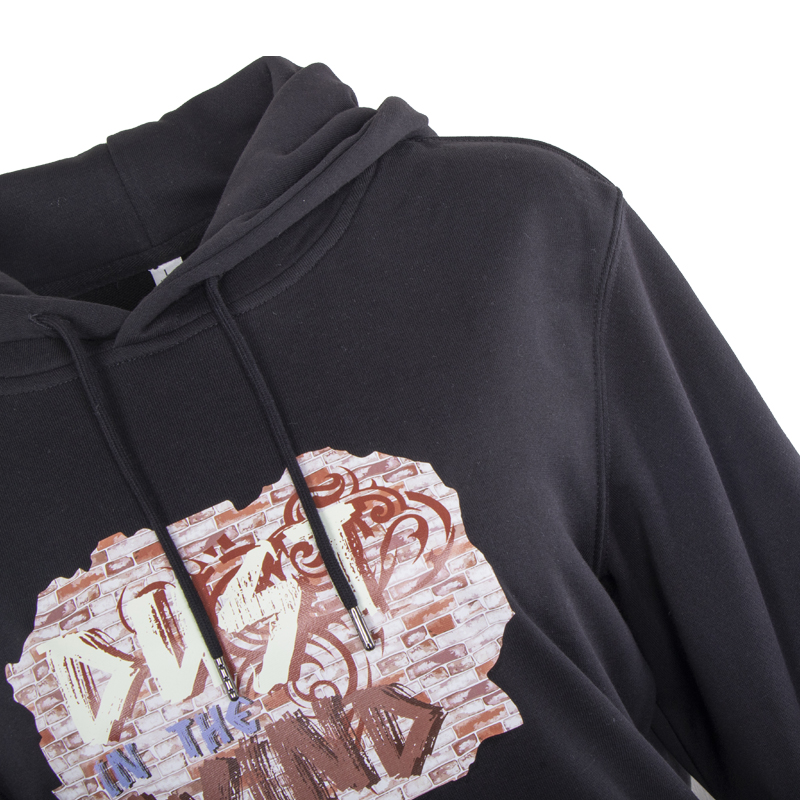 wholesale 100% Cotton oversized 6xl Warm printing custom Pullover Hoodies