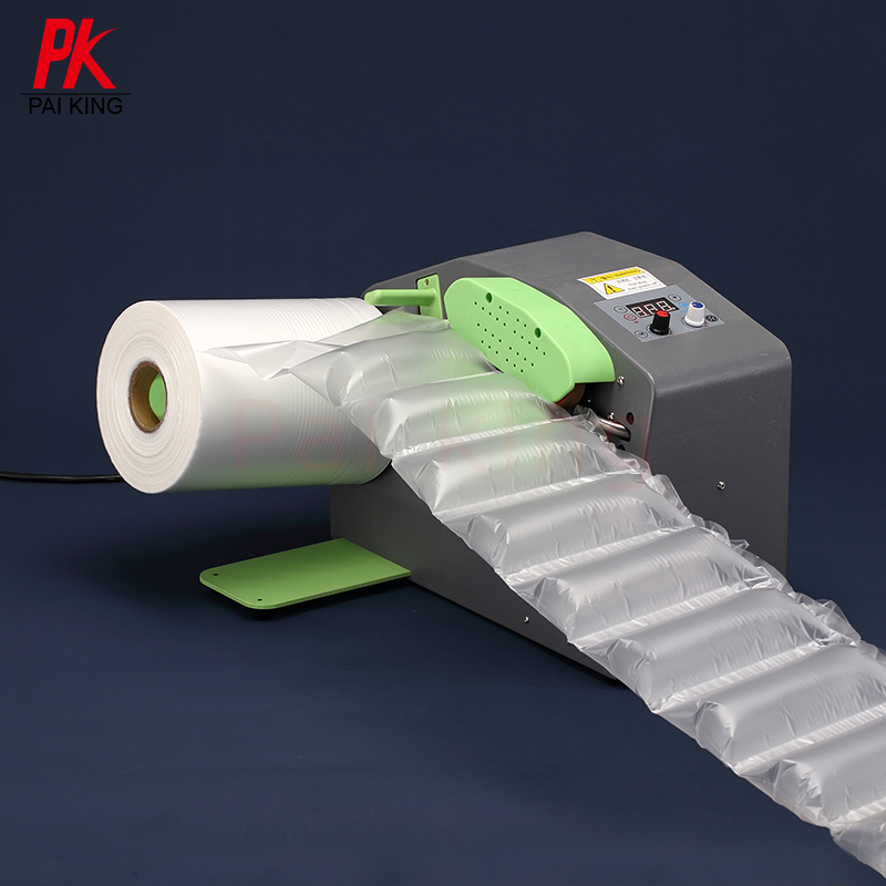 Mini air cushion bag filling machine <strong>for</strong> <strong>sale</strong>