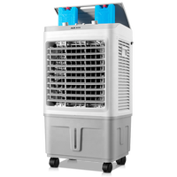 Portable Evaporative Industrial Water Air Cooler