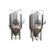 Commercial 500l brewery beer making machine conical fermenter