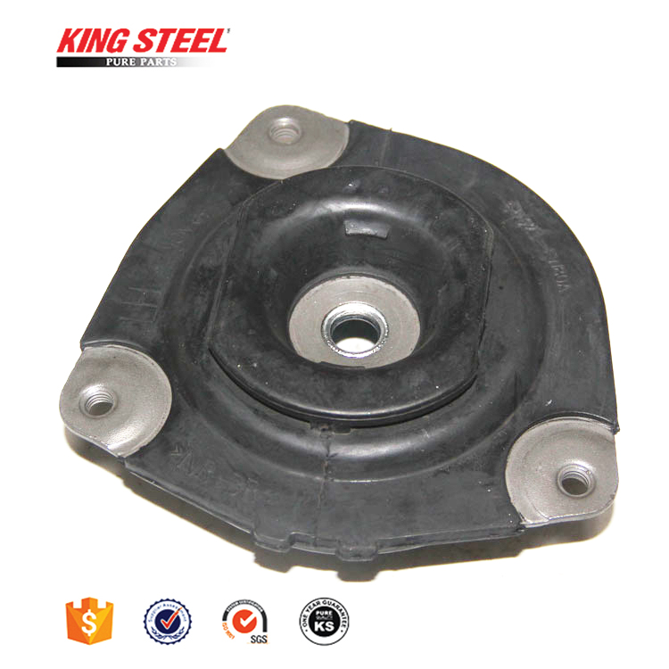 KINGSTEEL AUTO PARTS FRONT STRUT MOUNT FOR TIIDA C11 2005 54321-ED001