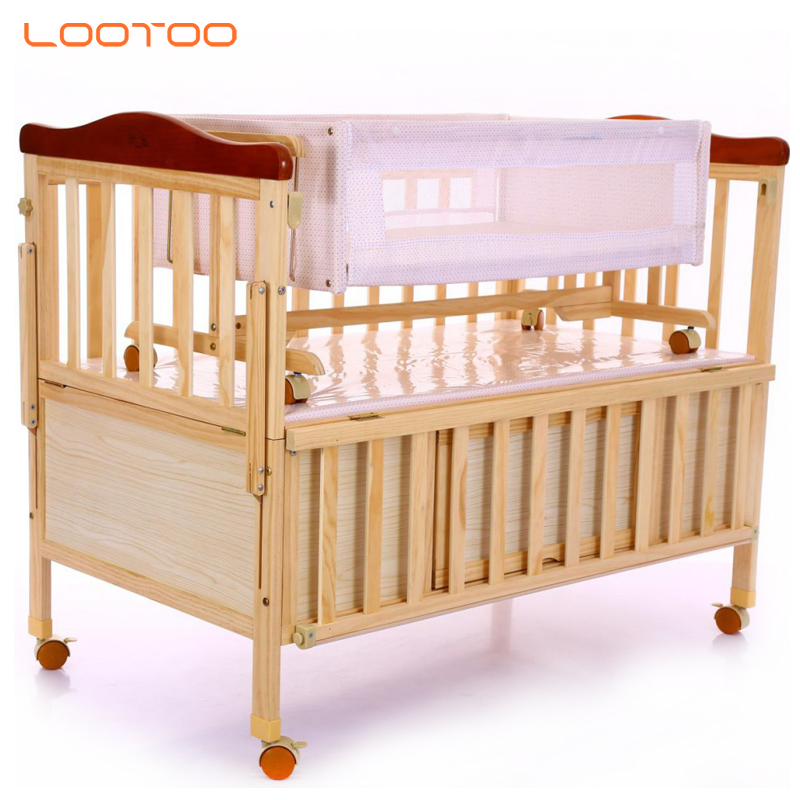 mobile control portable foldable electric rocking swing bedroom furniture bedding set crib cot baby cribs for sale babies girls
