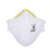 Air Pollution Disposable Foldable NIOSH N95 Face Dust Mask without Valve