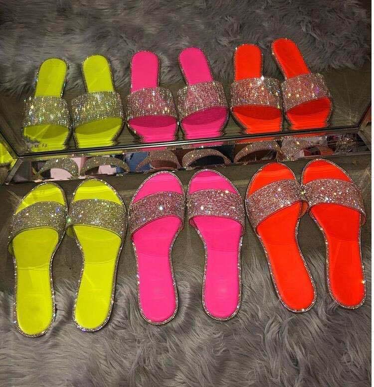 wholesale 2020 hot Summer new arrival sandal shoe stylish ladies ladies fancy flat sandal