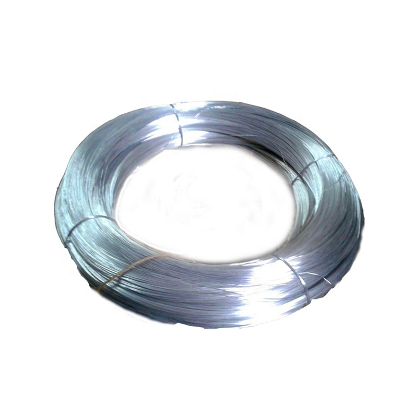 <strong>Q195</strong> swg gi wire electro galvanized iron wire