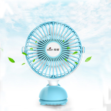 ABS clamp mist portable mini air conditioner <strong>fan</strong> neck mini <strong>fan</strong>