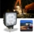 Factory wholesale 27W 4.3inch offroad car cube LED working lights LED work lamp for truck ATV UTV