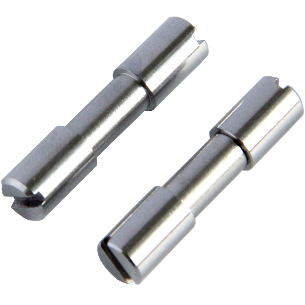 Corby Bolts Stainless Steel DIY Knife Handle Fasteners Tactics Lock Rivet Knife Shaft ScrewsFastener