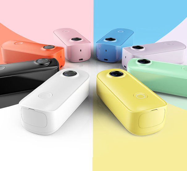 HD 1080P WIFI Portable Wireless Smart Wearable Mini <strong>Camera</strong>