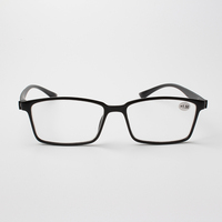 Good quality tr spectacle frames optical glasses, custom logo small sized square reading eyewear