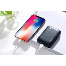Best Fast Charging Rohs Slim Powerbanks Battery Module Small Powerbank Portable Custom Power Banks Charger Mini Power Bank