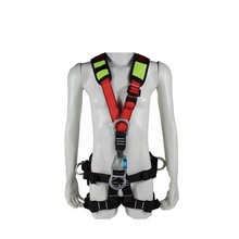 Wholesale personal protective climbing <strong>safety</strong> belt full body climbing harness with cheap price