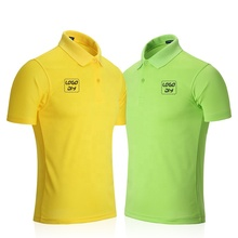 Excellent manufacturer selling <strong>fabric</strong> type w oven dry fit custom polo shirt mens for motion