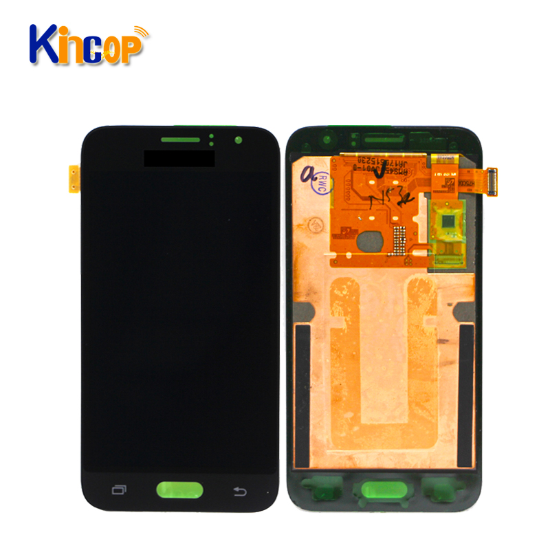 Mobile Phone Lcd for Samsung Galaxy J1 2016,For Samsung <strong>J120</strong> J120F j120M J120H LCD Display Touch Screen Assembly