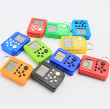 YLW Pocket mini game machine Tetris game machine classic Games Handheld gaming controller