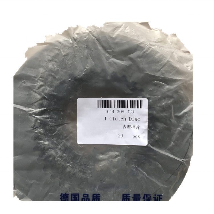 Orignal quality 4644308329 I <strong>clutch</strong> <strong>disc</strong> 0501309329 O <strong>clutch</strong> <strong>disc</strong>