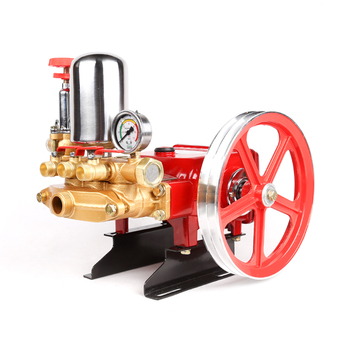 Taizhou Huali HL-30C Second To None small farm machine agricultural steam weed killer agriculture sprayer machine