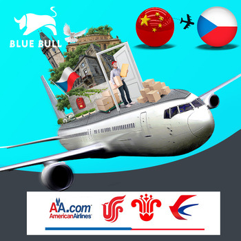 shipping from china to Czech Republic air freight forwarders china to Czech international shipping Free storage service
